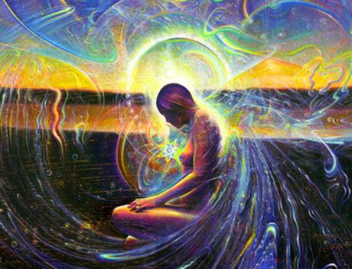 Как происходит процесс обучения духовному знанию