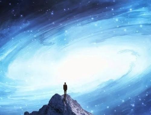 Духовное развитие мужчины, или приворот против просветления